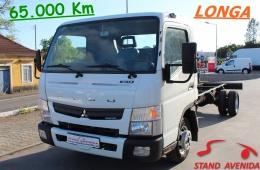 Mitsubishi Canter FUSO 3C13 // 65.000 KM // LONGA