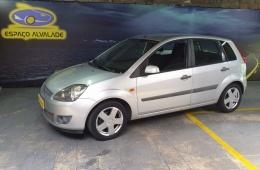 Ford Fiesta 1.2 Gasolina/GPL