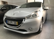 Peugeot 208 1.6 e-HDi Active 95g (92cv) (3p)