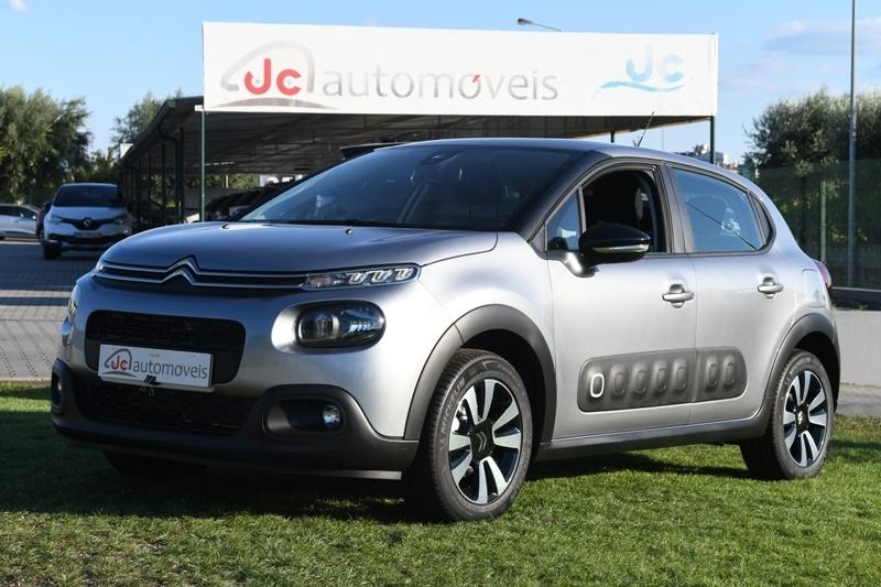 Citroën C3 1.2 Pure TechFeel