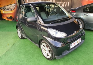 Smart ForTwo 0.8CDI PASSION