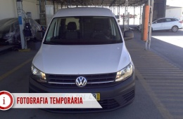 Vw Caddy 2.0 TDI Extra AC