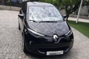 Renault Zoe Life