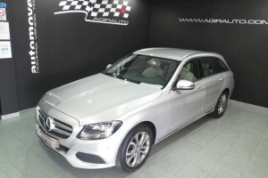 Mercedes-benz C 180 CDI Break Advantgarde