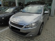 Peugeot 308 SW STYLE 1.6 HDI 100CV