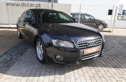Audi A5 2.0 Tdi 170 Cv SportBack