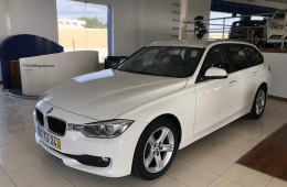 BMW 318 D Business