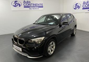 BMW X1 SDrive 18D  143Cv