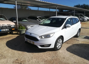 Ford Focus ST 1.0 TREND ECOBOOST