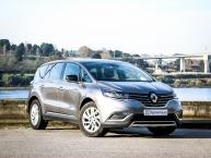Renault Espace 1.6 dCi 7 Lugares Nacional 05/2016