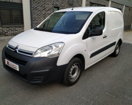 Citroën Berlingo 1.6 HDI Van ,Iva Dedutivel