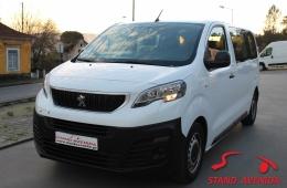 Peugeot Expert 1.6 HDi 9 Lugares // 2017 // 65.000 KM