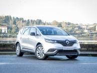 Renault Espace 1.6 dCi Zen 7 Lugares (130cv) NACIONAL