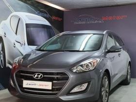 Hyundai i30 SW 1.6 CRDI Style