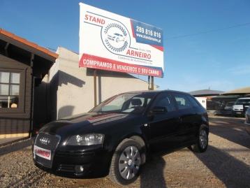 Audi A3 1.9 Tdi 105 cv