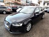 Audi A4 Avant 2.0TDi 136CV Ultra