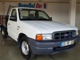 Ford Ranger CX ABERTA