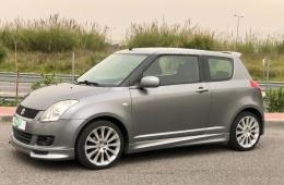 Suzuki Swift 1.3 16V Sport Plus