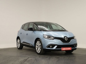 Renault Scénic SCÉNIC 1.7 BLUE DCI LIMITED