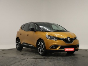 Renault Scénic SCÉNIC 1.3 TCE BOSE EDITION