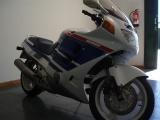 Honda CBR 1000F - Como nova