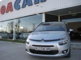 Citroën C4 Grand Picasso 1.6 e-HDi Intensive ETG6 J17 (115cv) (5p)