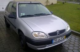 Citroën Saxo FIRST 5Portas