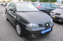 Seat Ibiza Van 1.4 TDi 70cv Reference