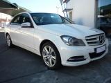 Mercedes-benz C 220 CDi Avantgarde BE 123g