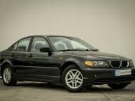BMW 316 I (E46)