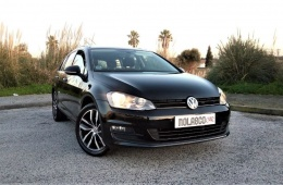 Vw Golf variant V.1.6 TDi GPS Edition DSG
