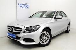 Mercedes-benz Classe c 180 BlueTec C/GPS