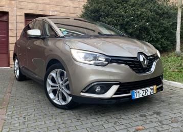 Renault Scénic Dynamique