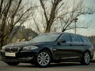 BMW 520 D Touring NACIONAL