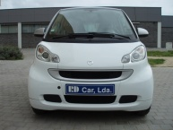 Smart ForTwo Dci Passion01