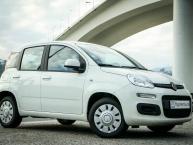 Fiat Panda 1.2.LOUNGE