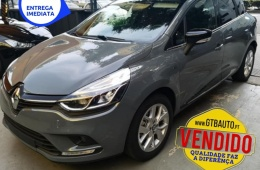 Renault Clio Limited 90CV Tce