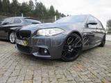 BMW 520 D Touring Pack M Auto 190CV (GPS)