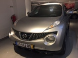 Nissan Juke 1.5 Dci N- Connect