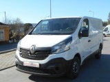 Renault Trafic 1.6 DCi L1H1 // 2018 // 95.000 KM
