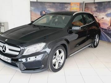 Mercedes-Benz GLA 180 CDI D AMG CX/Aut