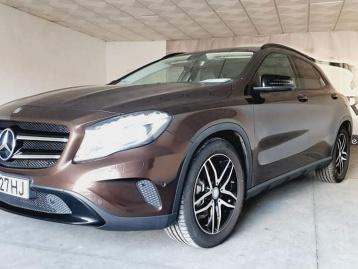 Mercedes-Benz GLA 180 CDI D URBAN