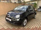 Fiat 500 1.2i - Sport