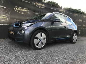 Bmw I3 94Ah +Comfort Package Advance