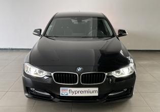 BMW 318 d Auto Line Sport