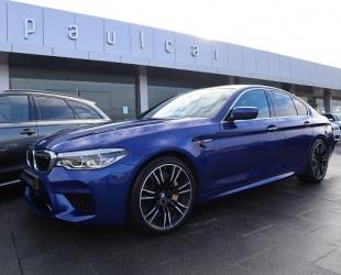 BMW M5 M5 M XDrive 4x4 (600Cv)