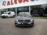 Mercedes-Benz A 160 A 160 CDi BE Style