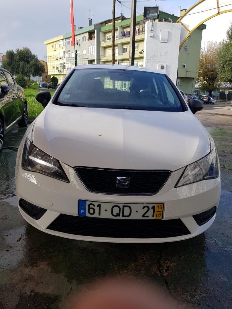 Seat Ibiza 1.2 TDI I-TECH