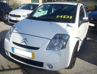 Citroën C2 1.4 HDI