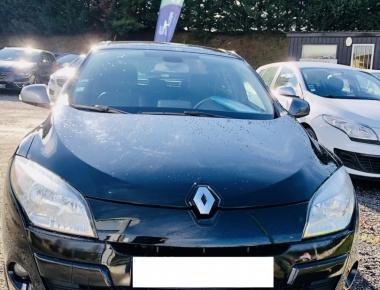Renault Mégane 1.5 Dci Dynamic
